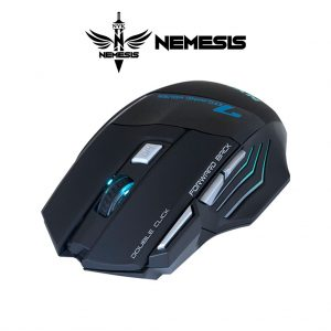 Mouse Gaming NYK G-07 Scorpion