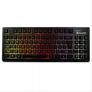 Keyboard Gaming Sades Sabre