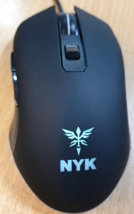 Mouse Gaming NYK G-06 Assassin