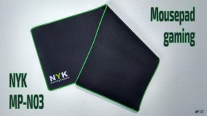 Mouse Pad Gaming NYK MP-N03
