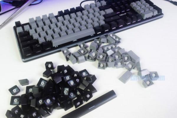 Keyboard Gaming NYK KX-1000 Venom Pro Mechanical