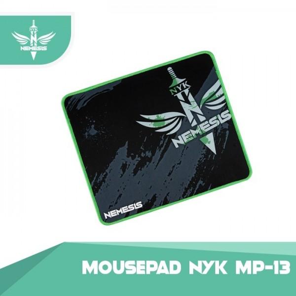 Mousepad Gaming NYK MP-N13 (29x25CM)