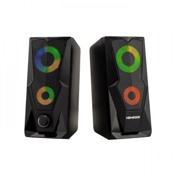Speaker Gaming NYK SP-N03