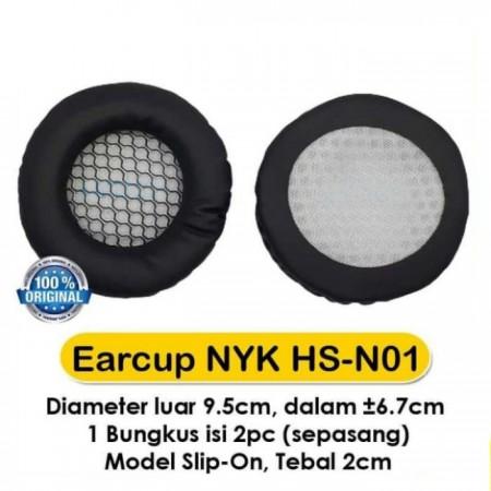 Earcup NYK HS-NO1 Kunkka