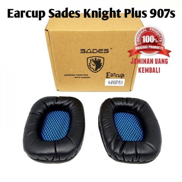 Earcup Sades Knight Pro SA-907S