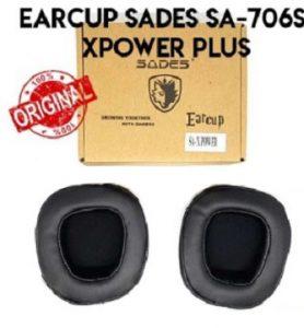Earcup Sades SA-706s Xpower Plus