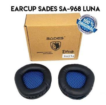 Earcup Sades SA-968 Luna