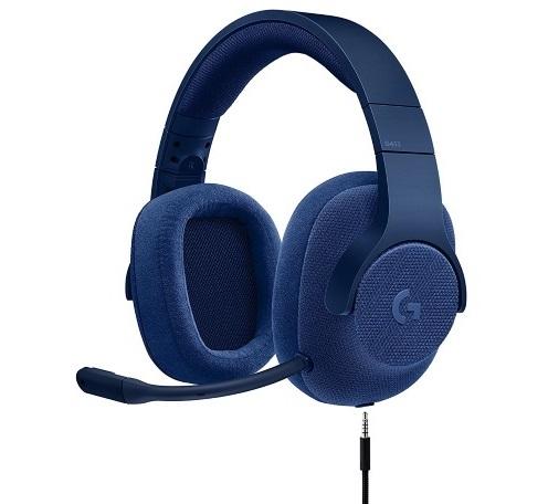 Headset Gaming Logitech G433
