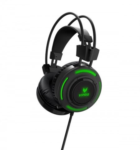 Headset Gaming Rapoo VH200 Illuminated