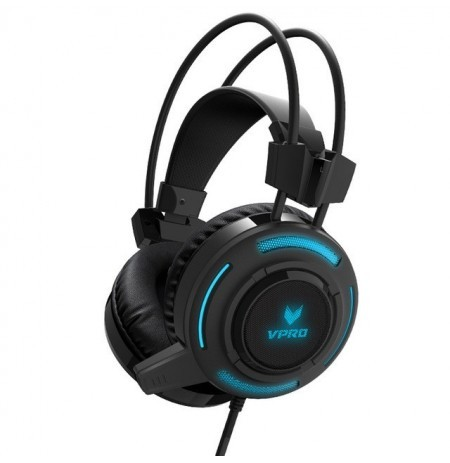 Headset Gaming Rapoo VH200 Illuminated