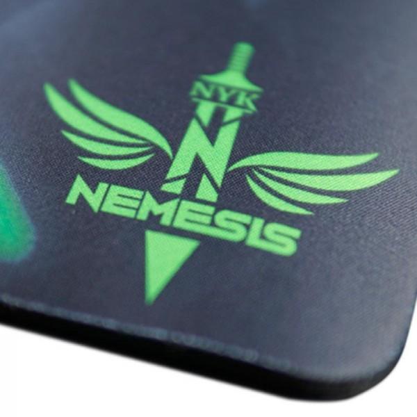 Mousepad Gaming NYK MP-N08 (45x40CM) Achilles