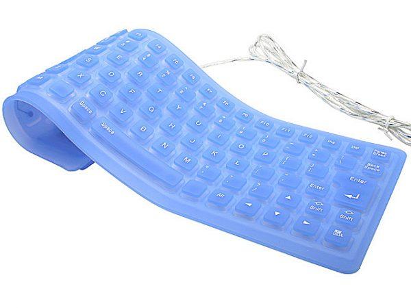 Keyboard Flexible Mini