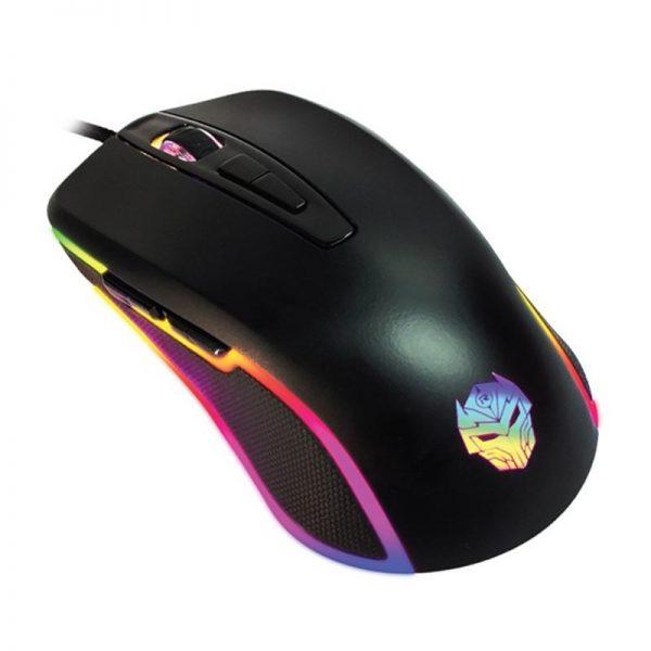 Paket Keyboard Gaming Rexus VR3 Max