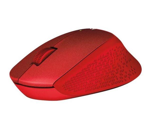 Mouse Logitech M331 Silent Wireless