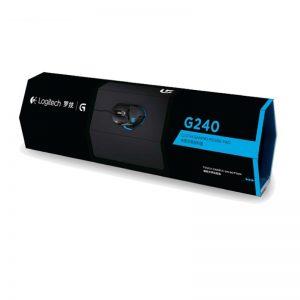 Mousepad Gaming Logitech G240