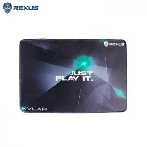 Mousepad Gaming Rexus Kvlar T7