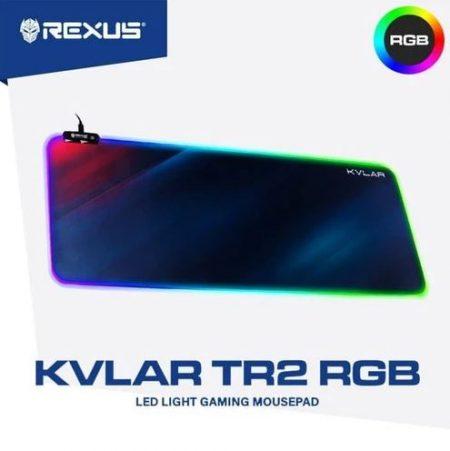Mousepad Gaming Rexus Kvlar TR2