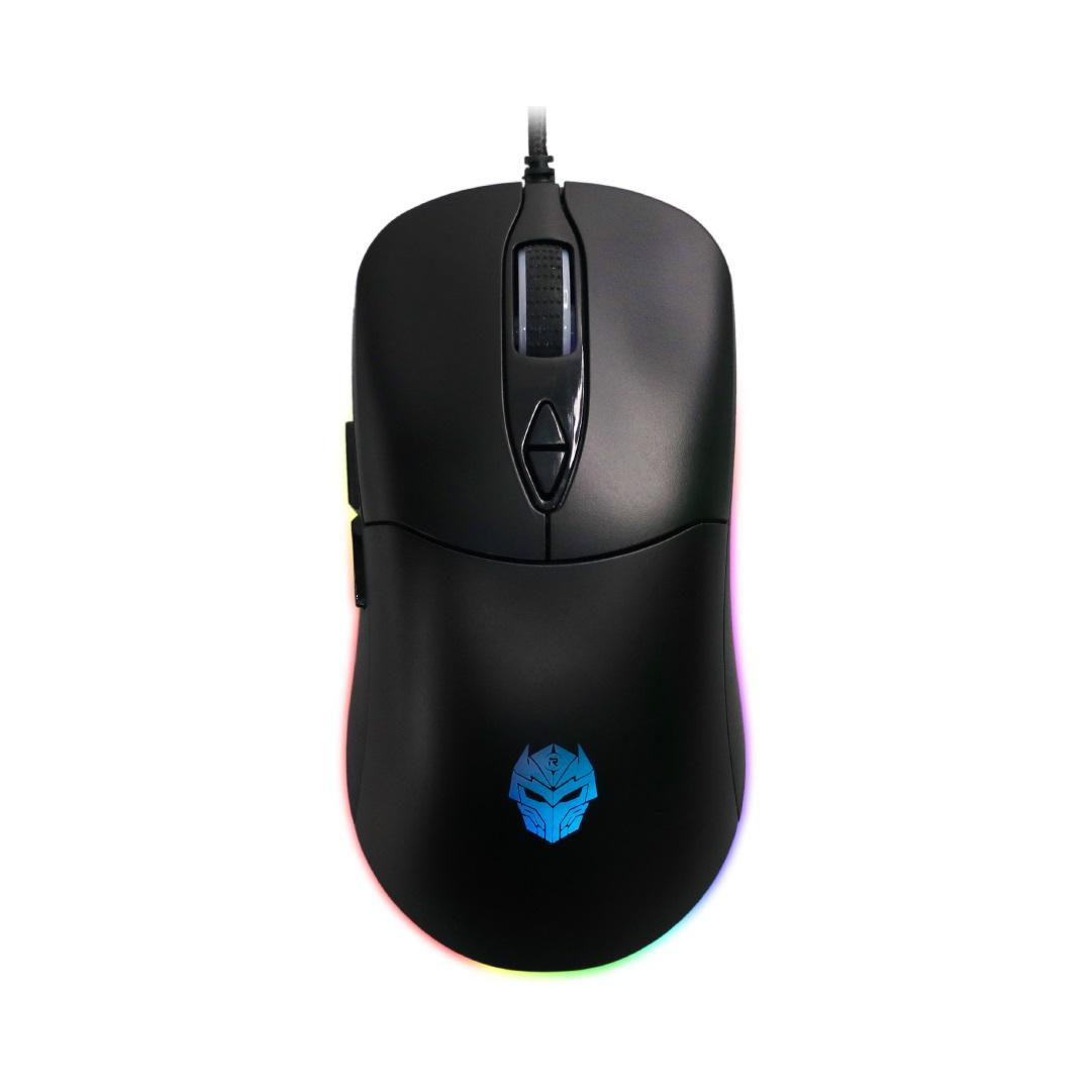 Mouse Gaming Rexus G11 RGB